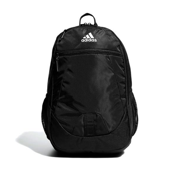 Adidas Black Backpack School Bag